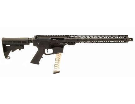 """BLEM PSA Gen4 16"""" 9mm 1/10 Lightweight M-Lok Classic Rifle"""