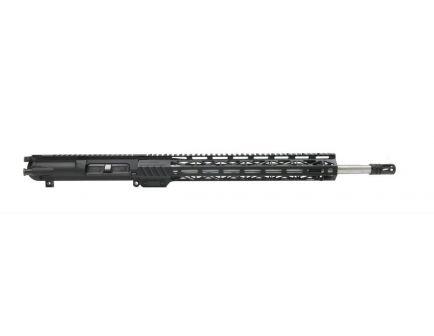 "BLEM PSA Gen3 PA10 18"" Mid-Length .308 WIN 1:10 Stainless Steel 15"" Lightweight M-lok Upper - With BCG & CH"