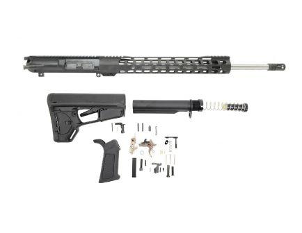 "BLEM PSA Gen3 PA65 20"" Rifle-Length 6.5 Creedmoor 1/8 Stainless Steel 15"" Lightweight M-lok ACS-L 2-Stage Rifle Kit"