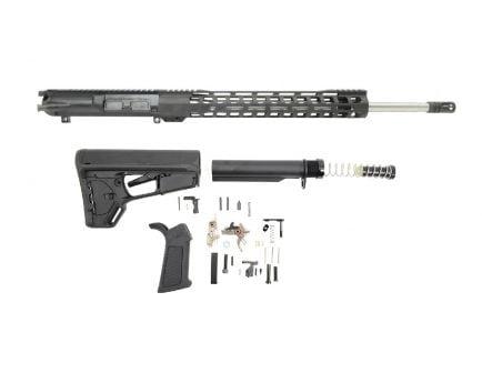 "BLEM PSA Gen3 PA10 20"" Rifle-Length .308 WIN 1/10 Stainless Steel 15"" Lightweight M-lok ACS-L 2-Stage Rifle Kit"