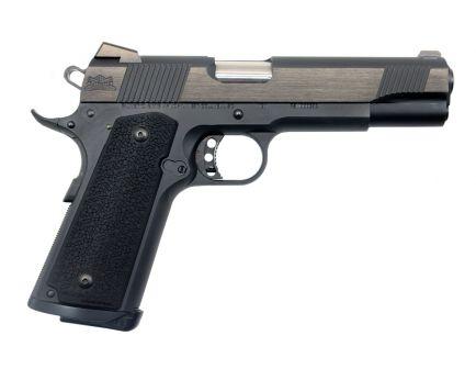 "PSA Custom ""Midnight"" .45 ACP M1911 Pistol w/ 3 Magazines, Soft Range Case, & Watertight Storage Case"