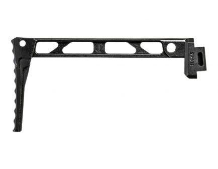"JMac Customs AB-8 8"" Arm Bar w/ Folding Buttplate for 4.5mm Folding AKs - AB-8+AB-FB+SM-4.5"