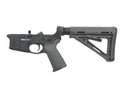 BLEM PSA AR-15 Complete MOE Stealth Lower, Gray