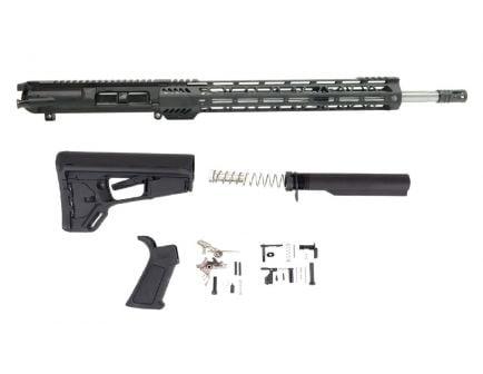 "BLEM PSA Gen3 PA10 18"" Mid-Length .308 WIN 1/10 Stainless Steel 15"" Lightweight M-lok ACS-L 2-Stage Rifle Kit"