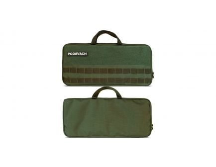 Podavach CARRY CASE for Mag Loader AR15+AK, Olive - CCO