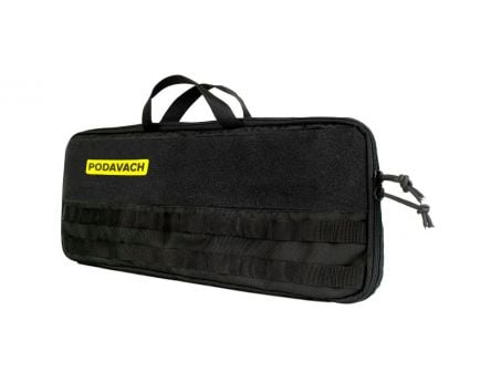 CARRY CASE for Mag Loader AR15+AK, reinforced fabric, MOLLE system, Black - CCB