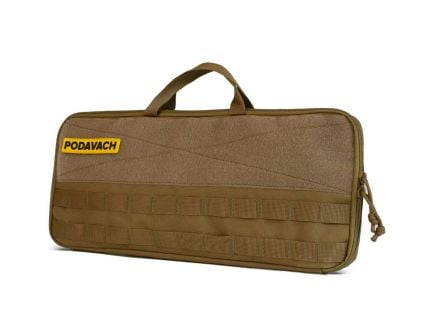 CARRY CASE for Mag Loader AR15+AK, reinforced fabric, MOLLE system, Coyote - CCY