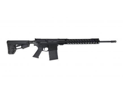 "PSA 20"" Rifle-Length .308 1/10 Nitride 15"" Lightweight M-Lok STR SSA-E Rifle"