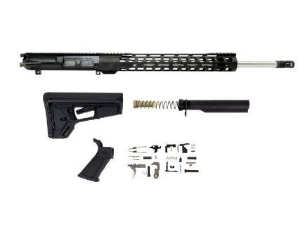 "BLEM PSA Gen3 PA10 20"" Rifle-Length .308 WIN 1/10 Stainless Steel 15"" Lightweight M-lok ACS-L EPT Rifle Kit"