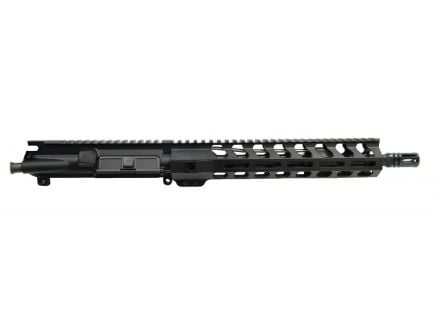 """PSA 11.5"""" 5.56 NATO 1/7 Nitride 10.5"""" Lightweight M-Lok Upper - Without BCG or CH"""