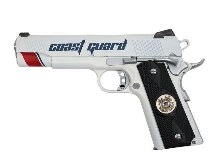 PSA Custom USCG .45 ACP 1911 Pistol