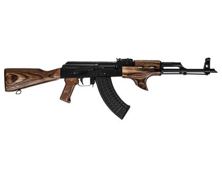 PSAK-47 GF5 Forged Classic Nutmeg Rifle with Shark Fin - 51655112883