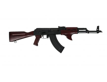 PSAK-47 GF5 Forged Classic Red Wood Rifle with Shark Fin - 51655112884