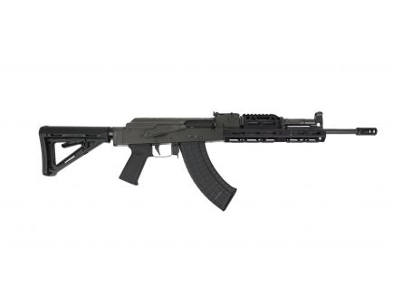 PSAK-47 GF5-E with ALG Trigger and Toolcraft Trunnion and Bolt - Smoke - 51655113227