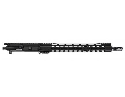 "PSA 16"" Mid-Length .223 Wylde 1/8 Nitride 15"" Lightweight M-Lok Upper With BCG & CH"