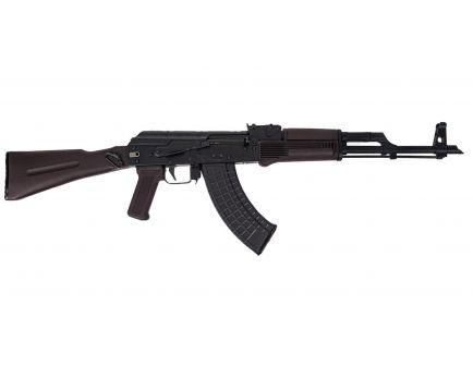 PSAK-47 GF5 Forged Classic Forged Side Folder Polymer Rifle , Plum - 51655113609