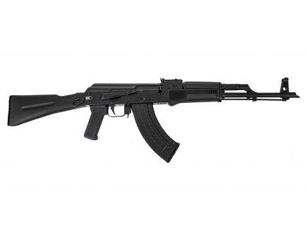 PSAK-47 GF5 Forged Classic Forged Side Folder Polymer Rifle , Black - 51655113611