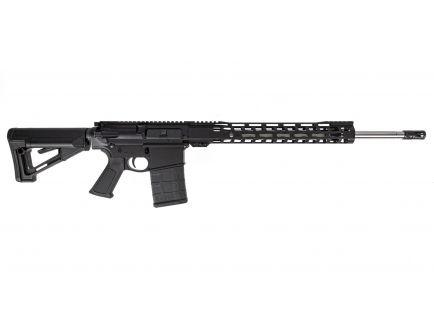 """PSA 20"""" Rifle-Length .308 1/10 Stainless Steel 15"""" Lightweight M-Lok STR SSA-E Rifle"""