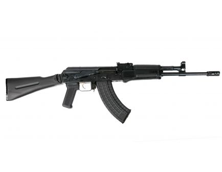 PSAK-47 GF4 Forged Classic Forged Side Folder Polymer Rifle , Black - 51655114813