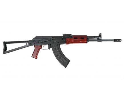PSAK-47 GF4 Forged Red Forged Triangle Side Folder Rifle - 51655114814