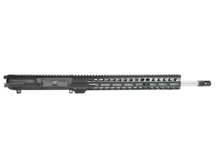 """PSA Gen2 PA10 18"""" Midlength .308 WIN 1:10 Stainless Steel 15"""" M-lok Upper - with BCG and CH -516446791"""