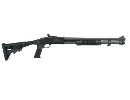 "Mossberg 590A1 12ga 20"" GRS Adjustable Stock 51670"
