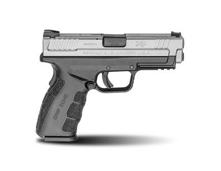 """Springfield Armory 4"""" XD MOD.2 BiTone .40S&W Pistol - XDG9302HC"""