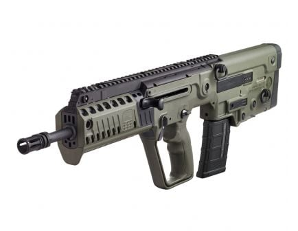 IWI Tavor® X95 5.56 NATO Rifle, OD Green