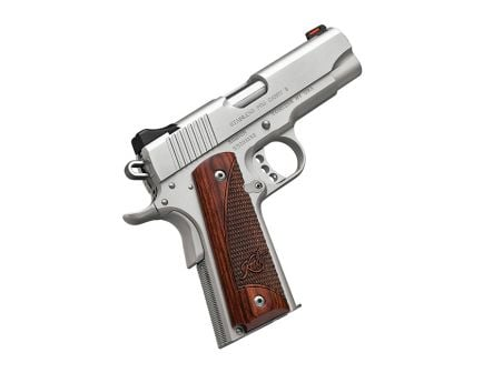 Kimber Stainless Pro Carry II 9mm Pistol - 3200323
