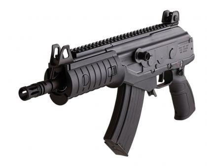 IWI Galil Ace SAP 7.62x39mm Pistol, Black
