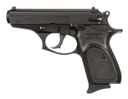 Bersa Thunder .380 ACP Pistol, Matte Black - T380M8