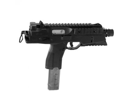 B&T TP9 9mm Black Pistol - BT-30105-2
