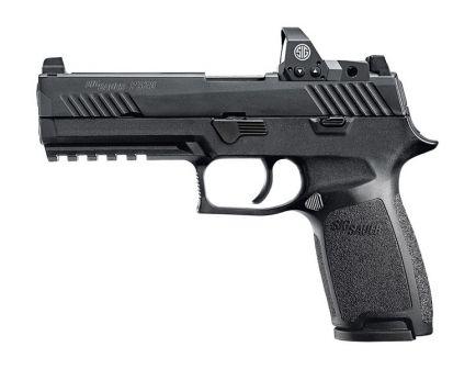 SIG Sauer P320 RX 9mm Pistol | 320F-9-BSS-RX