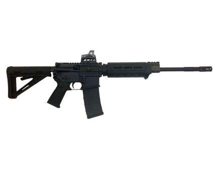 "Sig Sauer M400 16"" 5.56 Nato MOE Rifle w/ Romeo3 Sight"