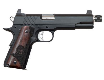 Dan Wesson Vigil Suppressor Ready .45 ACP Pistol - 01830