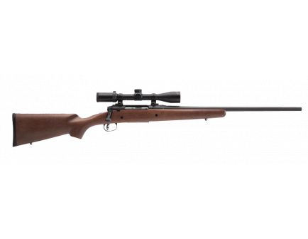 Savage Axis II XP Hardwood .30-06 SPFLD Rifle- 22556