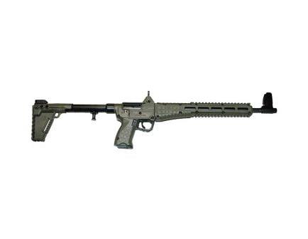 Kel-Tec Sub-2000 9mm S&W M&P Rifle, OD Green - SUB2K9MPBGRNHC