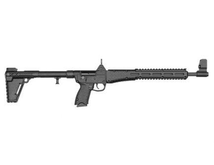 Kel-Tec Gen 2 Sub2000 Beretta 92 9mm Rifle, Black