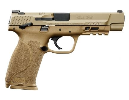 Smith &Wesson M&P M2.0 - Flat Dark Earth