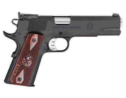"Springfield 1911 9mm Range Officer 5"" PI9129L Display Model"