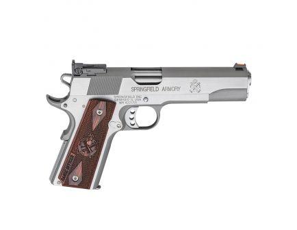 Springfield Armory Pistol 1911-A1 .45acp Range Officer SS PI9124LP