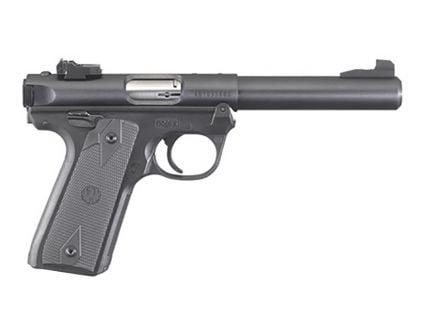Ruger Mark IV 22/45 .22 LR Rimfire Pistol - 40107
