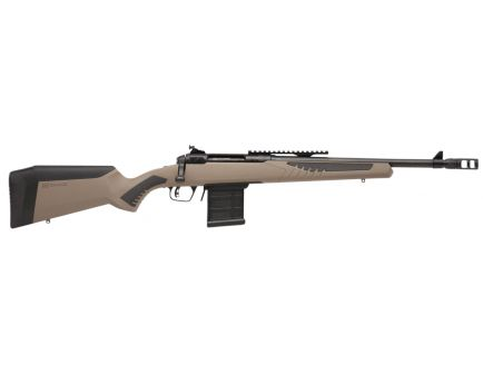 Savage Arms 110 Scout 223 Rem 10 Round Bolt Action Centerfire Rifle