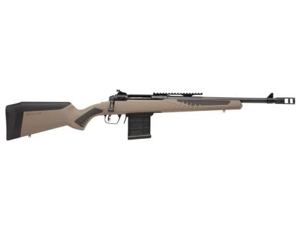Savage Arms 110 Scout 338 Federal 10 Round Bolt Action Centerfire Rifle, Sporter - 57138