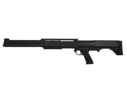Kel-Tec KSG-25 12 Gauge Shotgun, Black