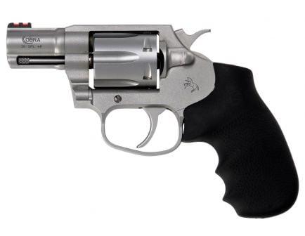 """Colt Cobra .38spl SS 2"""" Revolver-COBRA-SM2FO"""