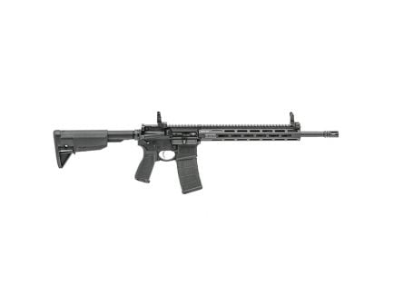 Springfield Armory Saint AR15 5.56 NATO/ .223 Rem Rifle W/ Free Float Handguard, Black - ST916556BFFH