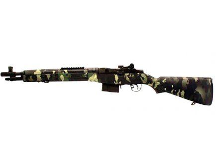 Springfield Armory .308 M1A SOCOM Rifle, Multicam Black - AA9618