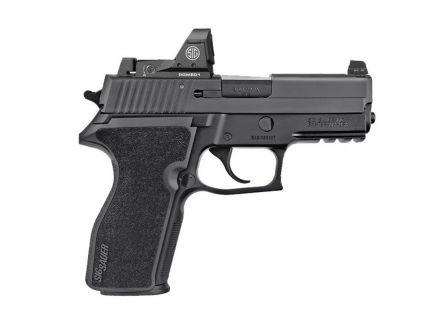 Sig Sauer P229 RX 9mm Pistol w/ROMEO1 Red Dot - E29R-9-BSS-RX