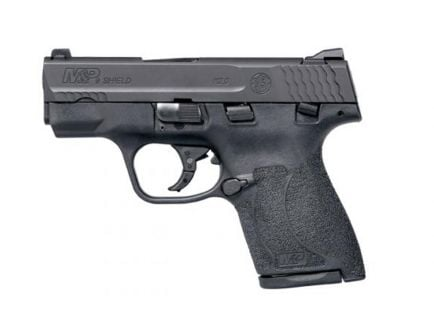 S&W M&P Shield M2.0 9mm Manual Thumb Safety - 11806